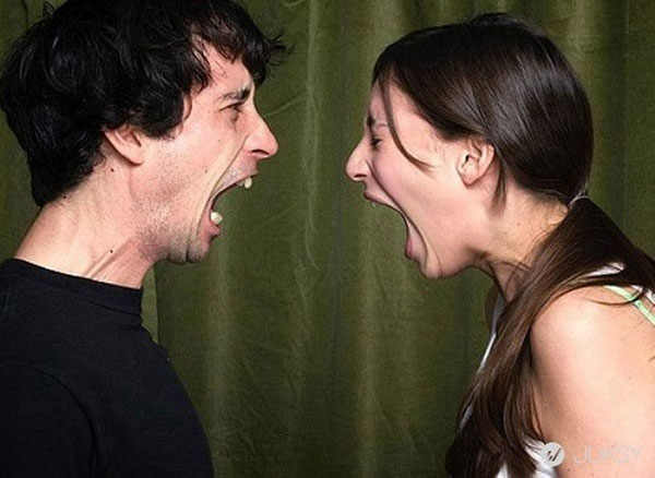 但女孩们,适时的撒娇还是必要的,别太跟男生称兄道弟了!