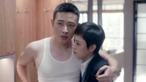 《安家》中的徐姑姑能得到那么多人的青睐,就是因为他先人后己的品性。