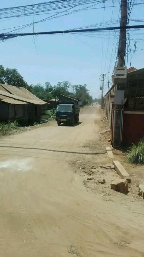 老挝那边有个工地叫我去干