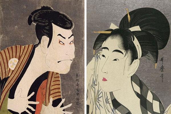 还在烦恼追不到女孩吗?不如参考江户时代的方法
