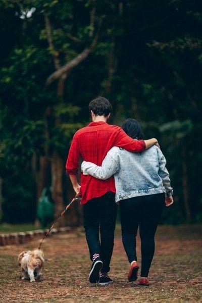 也许这个时候比起恋爱,你更需要好好看看自己现在的生活,解决自己的问题