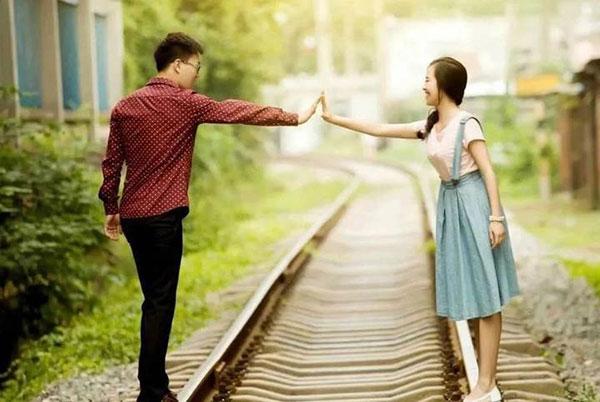 决定婚姻成功与否的并不是那些盛大的姿态