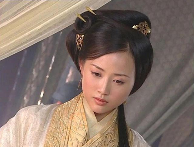 中国第一艳后,夏姬