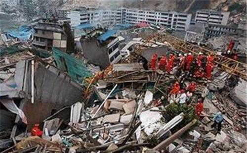 汶川地震被救的22岁女孩嫁给大10岁恩人